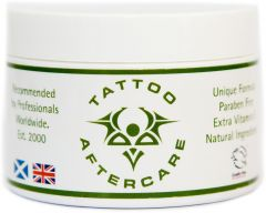 TATTOO AFTERCARE® 100g