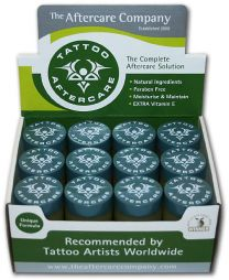 TATTOO AFTERCARE®  24 x 20g