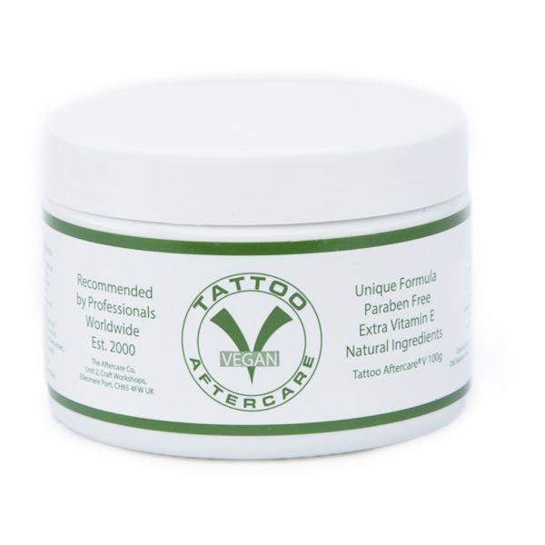Vegan Aftercare® Studio Jar 100g