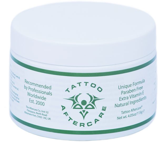 TATTOO AFTERCARE® 115g