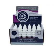 PIERCING AFTERCARE®  24x10ml