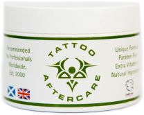 TATTOO AFTERCARE®  STUDIO JAR 100g
